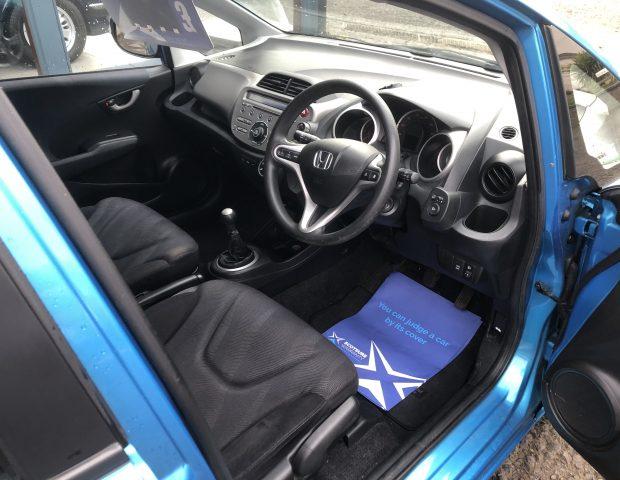 2010  £2850 Honda  Jazz I-VTEC ES1.4, 5dr Petrol