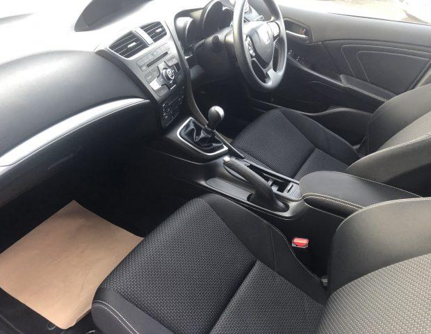 2016 Honda  Civic I - Vtec S1.4, 5dr Petrol