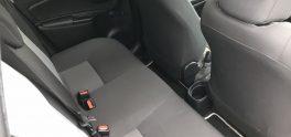 2017 Toyota  Yaris Design VVT-I1.5, 5dr Petrol