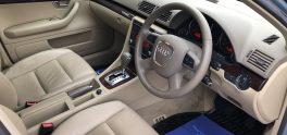 2007 Audi  A4 3.0 TDV Quattro Auto 3.0, 5dr Diesel