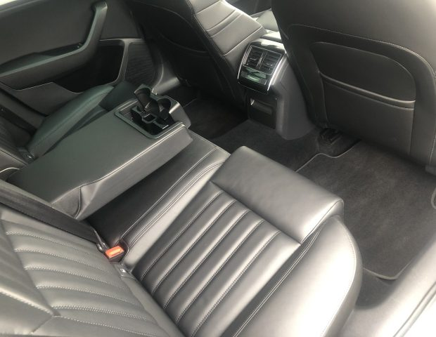 2017 Skoda  Superb SE L Executive 2.0, Diesel